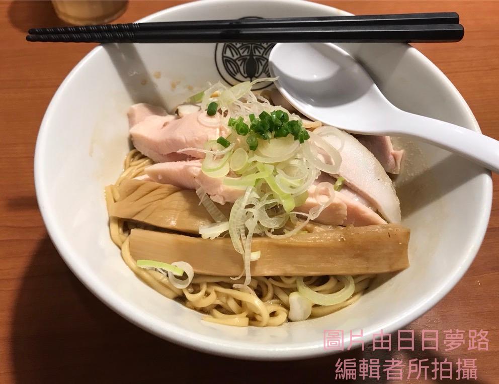 らぁ麺とうひち拉麵