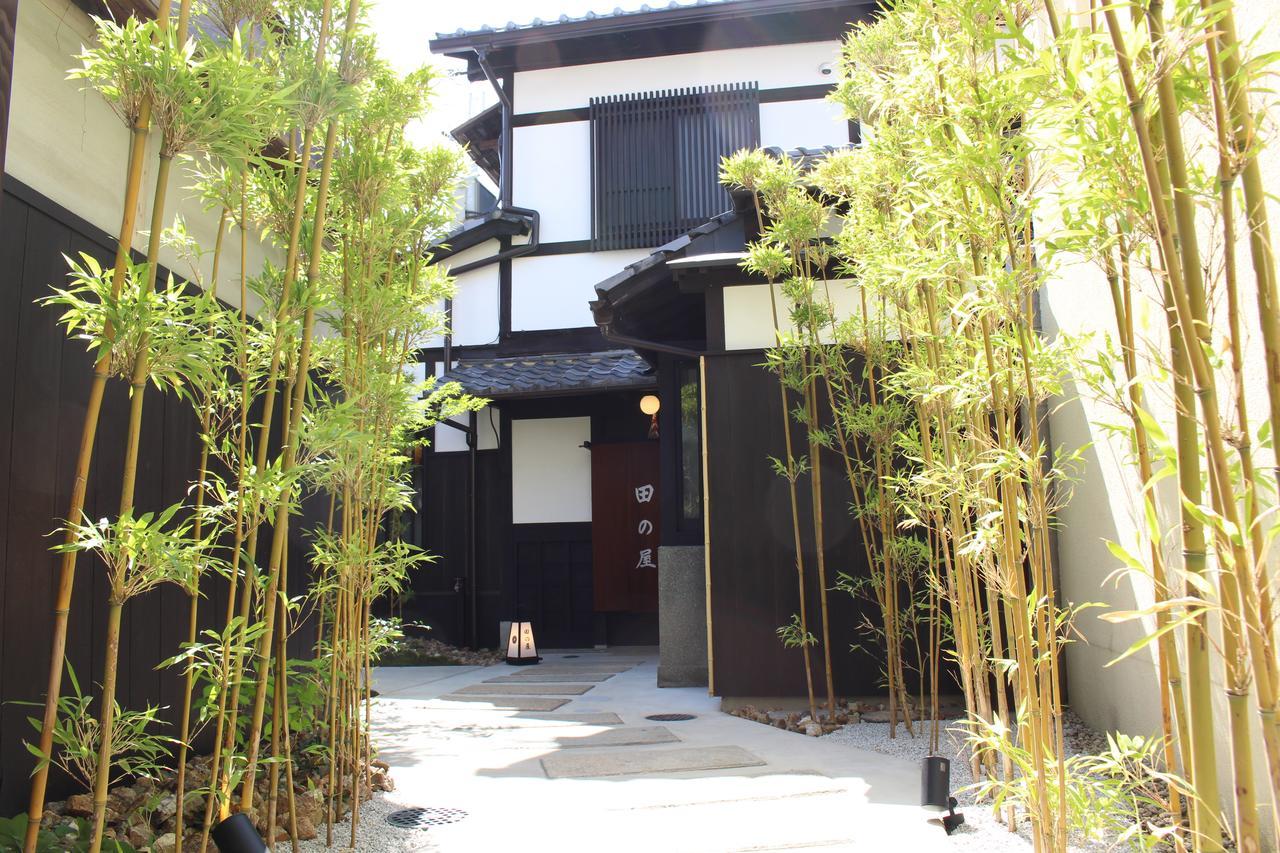 京都特色咖啡店-Tanoya