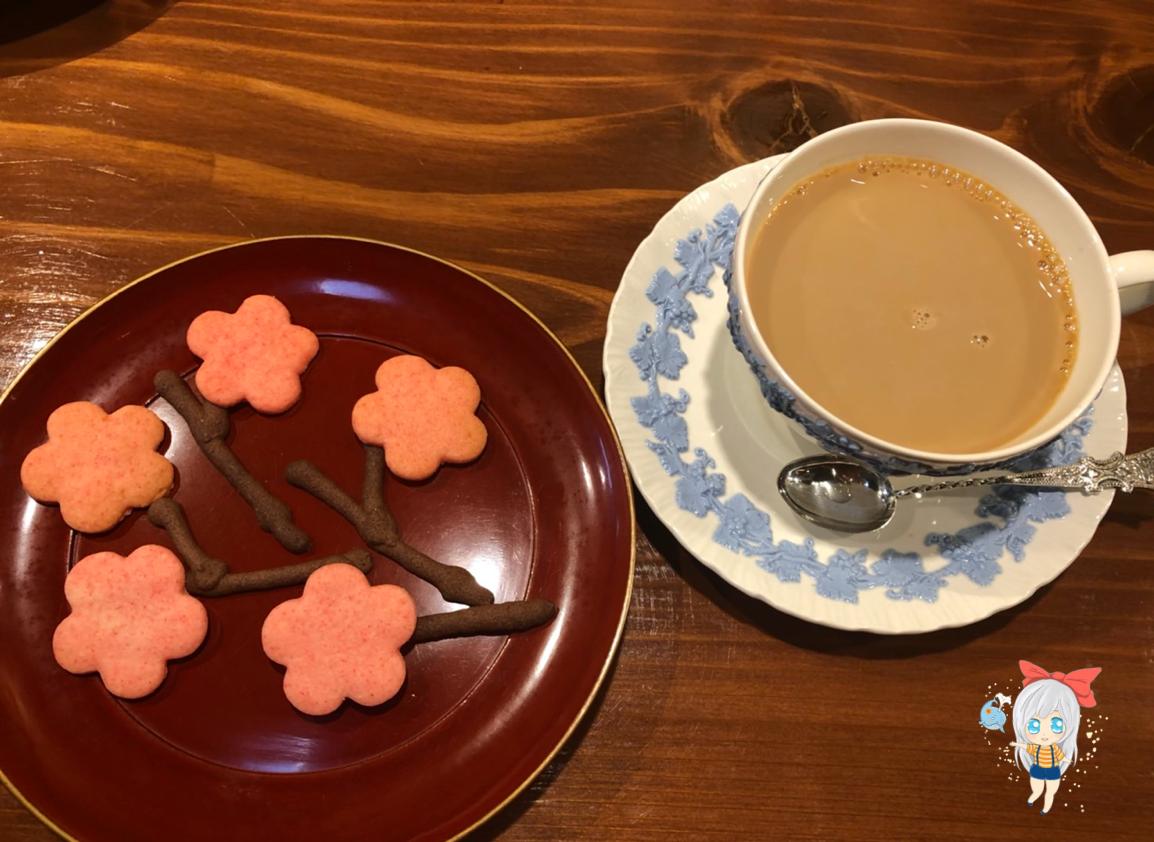 日本女兒節餐點